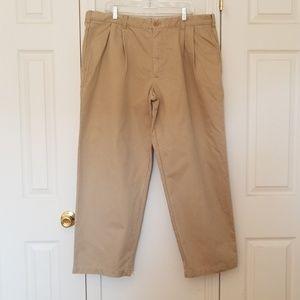 Men's Izod Saltwater Khakis